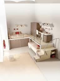 ausgefallene kinderzimmer kinderzimmer hochbett beige schubladen heller teppich ausgefallene