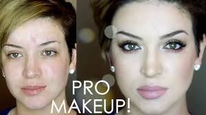 how to become a professional makeup artist online pro makeup tutorial for beginners