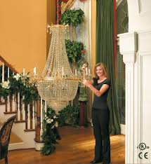 Chandelier Lifter Home Light Lift
