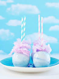 where can i buy candy apples whimsical pastel swirl cotton candy apples sweetapolita