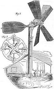 invention of the windmill environmentalsciences