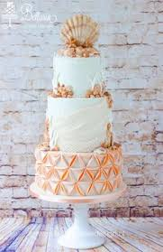rustic 3 tiered victoria sponge wedding cake country wedding