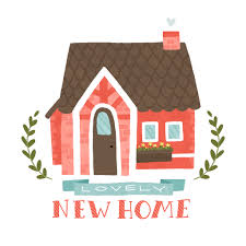 new home lovely new home card ideas for a personal greeting card li