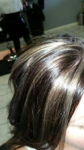 hair foils styles pictures 31 best balayage colour foils roots and tints images on