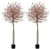 led cherry blossom tree ebay