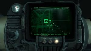 Fallout 3 Map by Fallout 3 Easter Egg Tes 04 Utility Pole Youtube
