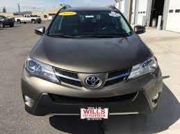 wills toyota used cars brown toyota rav4 in idaho for sale used cars on buysellsearch