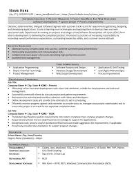 Product Engineer Resume Software Engineer Resume 2017 Free Resume Builder Quotes