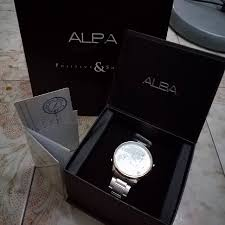 Jam Tangan Alba jam tangan alba 6n1108 luxury watches on carousell