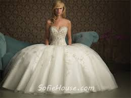 poofy wedding dresses poofy wedding dresses