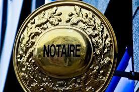 chambre nationale des notaires togo la 10è édition des universités du notariat c est du 24 au 26