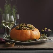 Thanksgiving Vegetarian Main Dishes - healthy vegetarian thanksgiving recipes eatingwell