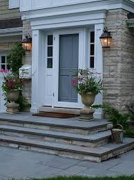 Front Entry Stairs Design Ideas Divine Front Door Steps In Model Dining Table Design Ideas All