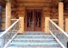 Interior Log Homes Highlands Log Structures Log Homes Exterior Gallery