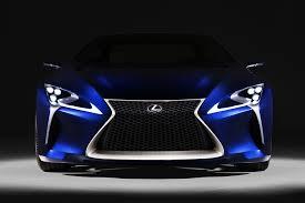 xe lexus lf lc lexus lf lc blue high resolution wallpaper 10 forcegt com
