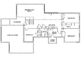 house plan ideas house plans 6 bedrooms thestyleposts