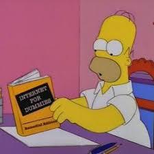 Homer Meme - internets homer meme generator