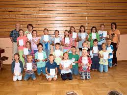 Enztal Gymnasium Bad Wildbad Bad Wildbad Kinder Zeigen Großes Engagement Bad Wildbad