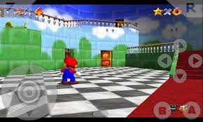 mario for android n64oid brings n64 emulation to android devices tips general news