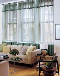 livingroom window treatments shade and curtain projects martha stewart