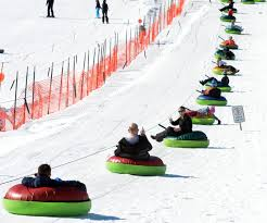 presidents weekend maple ski ridge fun the daily gazette
