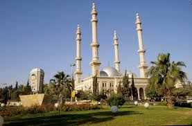 Tawhid Mosque