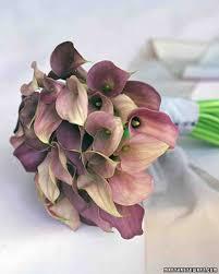 purple wedding bouquets purple wedding bouquets martha stewart weddings