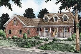 cape cod house plan 3 bedrms 2 baths 1734 sq ft 177 1038