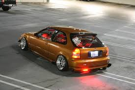 99 honda civic dx hatchback 1999 modified honda civic hatch cx picture number 75388