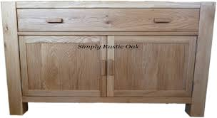 Oak Bathroom Furniture Handmade Rustic Oak Bathroom Furniture Simply Rustic Oak