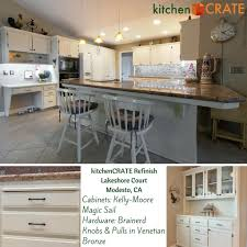 cabinets to go modesto kitchencrate refinish lakeshore court in modesto ca complete