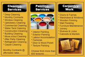 home king spaces technical services