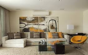 Fabulous Earth Tones Living Room Designs Decoholic - Earth colors for living rooms