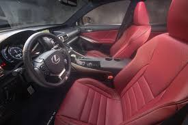 white lexus red interior who here is upset that heritage interior is not being offered