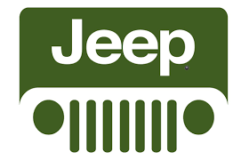 jeep cj grill logo the jeep logo and the history behind it