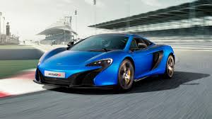 mclaren truck this is the mclaren 650s top gear