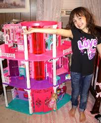 the new 2013 barbie dreamhouse video review u0026 troubleshooting