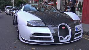 mansory bugatti 3 5 million bugatti veyron 16 4 mansory vivere in london youtube