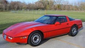 84 corvette value classiccorvettefan just another com site