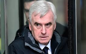 when the mask slips mcdonnell displays the usual dangerous