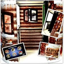 chistmas booths photo booth hire in west midlands rugby