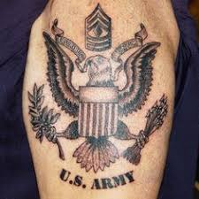 army tattoos designs ideas and meaning tattoos for you