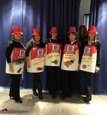 spice girls with bodyguard halloween costume