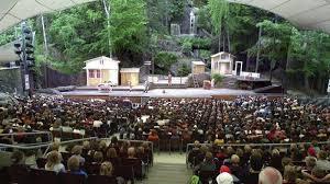 Wetter In Bad Vilbel Theater Theater Unter Freiem Himmel Boomt Kultur Nachrichten