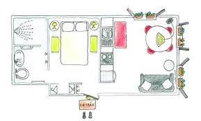 plan chambre salle de bain avec dressing chambre avec dressing et salle de bain