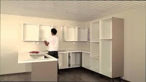 montage meuble de cuisine meubles hauts cuisine ufamous