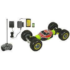 tyco rc grave digger monster truck amazon com tonka ricochet rc vehicle 4 x 4 rc 27mhz red toys