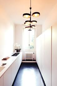 galley kitchen lighting ideas modern kitchen lighting ideas snaphaven