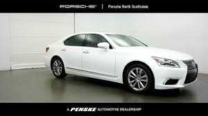 lexus ls phoenix pre owned inventory in phoenix arizona