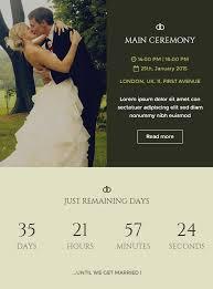 wedding invitations email design email wedding invitations wedding invitation newsletter buy